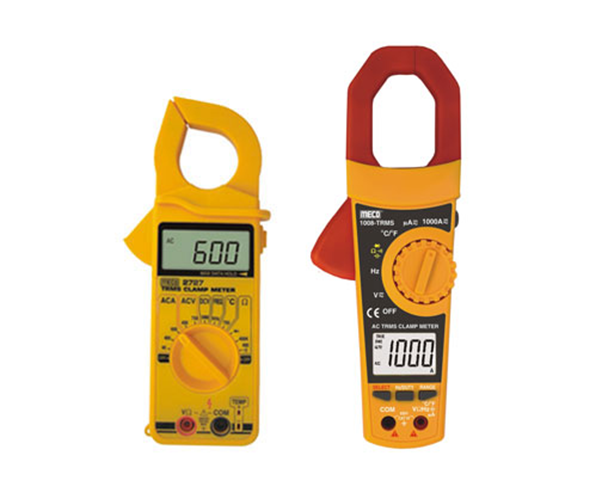 digital clamp meter