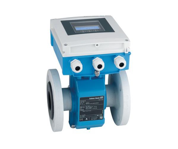 electromegnetic flowmeter