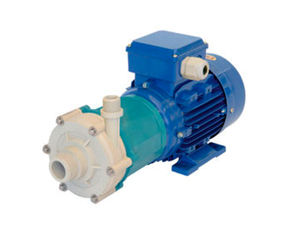 horizontal magnetic pumps
