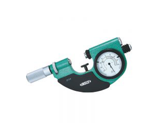 indicator snap gauge