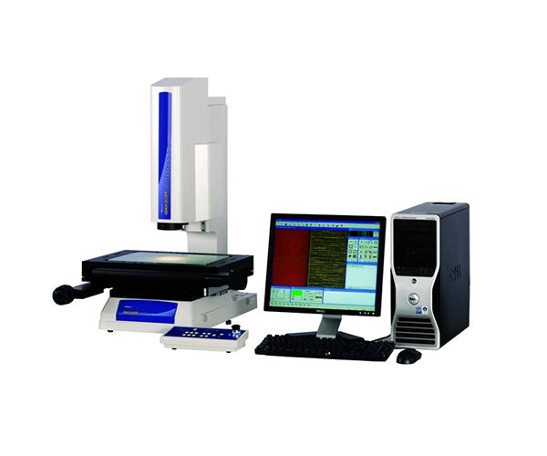 manual measuring scope