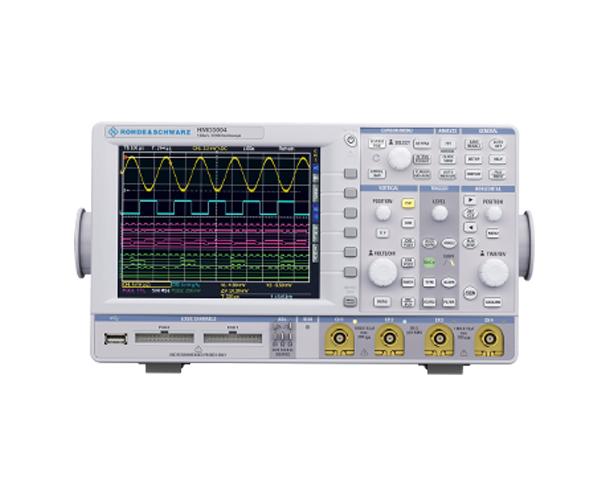 mixed signal osciloscopes