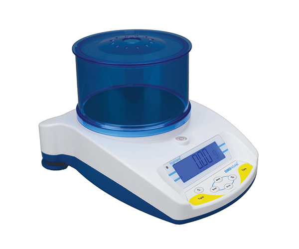 portable precision balances
