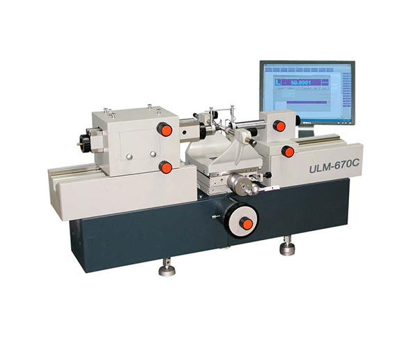 universal lenght machine