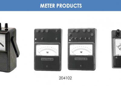 METERS PRODUCTS